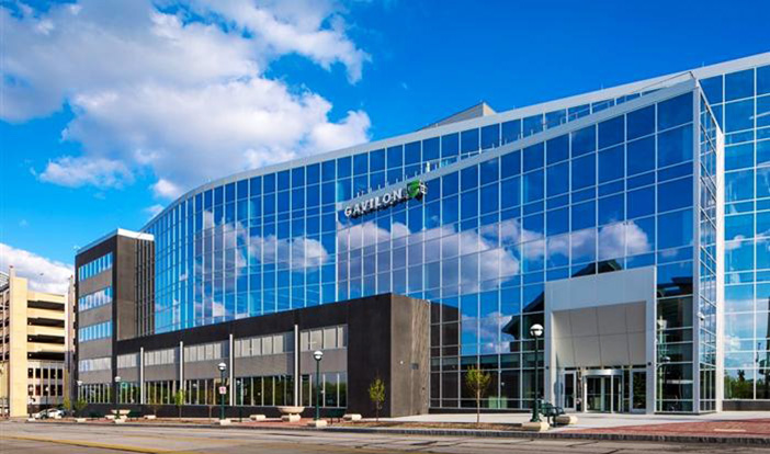 Gavilon Headquarters, Omaha Nebraska